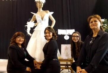 L'Associazione ADA Vince il premio Miglior abito artistico Ethical Fashion