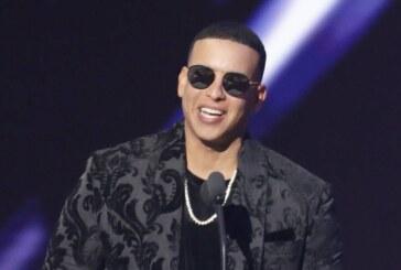DADDY YANKEE il Re del Reggaeton sul palco del Milano Latin Festival