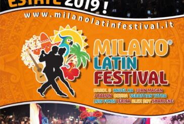Da Universal la prima compilation ufficiale del Milano Latin Festival