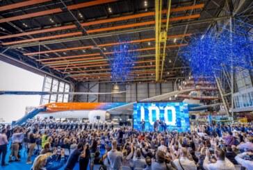 KLM COMIENZA LAS CELEBRACIONES POR SUS 100 AÑOS DE VIDA