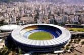 La final de la Copa América se disputará en el estadio Maracaná.