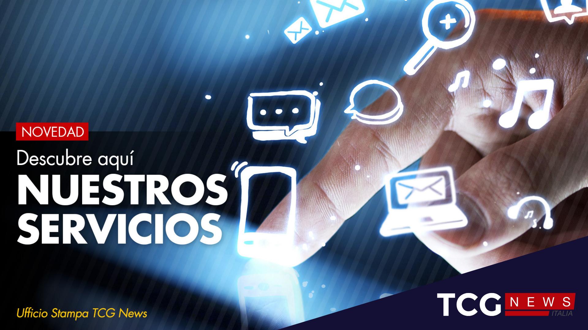 SERVICIOS DE COMUNICACIÓN Y PUBLICIDAD