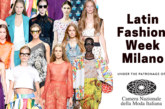 Vivi la Latin Fashion Week Milano con TCG News Italia
