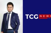 Daniel Sigua Director de la Agencia de TCG News Italia