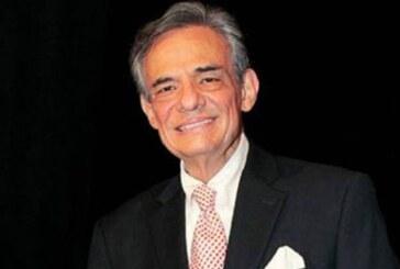 """Falleció José José """"El Príncipe de la Canción"""" a los 71 años"""