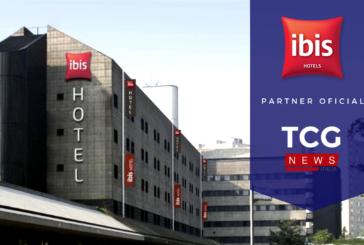 Alleanza tra TCG News e Ibis Hotel Milano Ca Granda