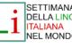 Semana de la lengua italiana en el Mundo