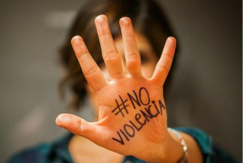"""Día Internacional para erradicar la Violencia contra la Mujer"""""""