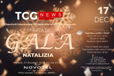 NOCHE DE GALA TCG NEWS ITALIA