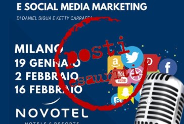 CORSO DI COMUNICAZIONE E SOCIAL MEDIA MARKETING