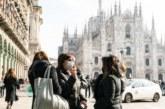 El coronavirus paraliza el norte de Italia