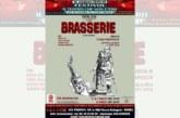"""Brasserie di Koffi Kwahulé – Festival """"Il teatro che non c'era"""""""