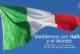 Meditemos juntos por Italia y el Mundo