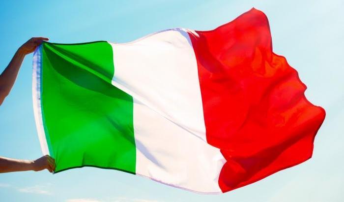 Inizia la Fase 2, se ami l'Italia rispetta le distanze