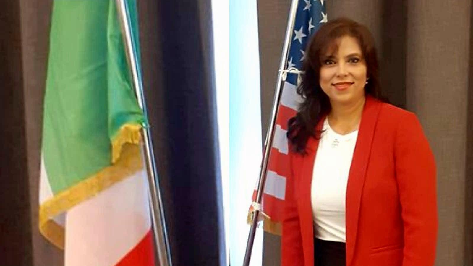Empresaria ecuatoriana conquista el mercado latino en Europa