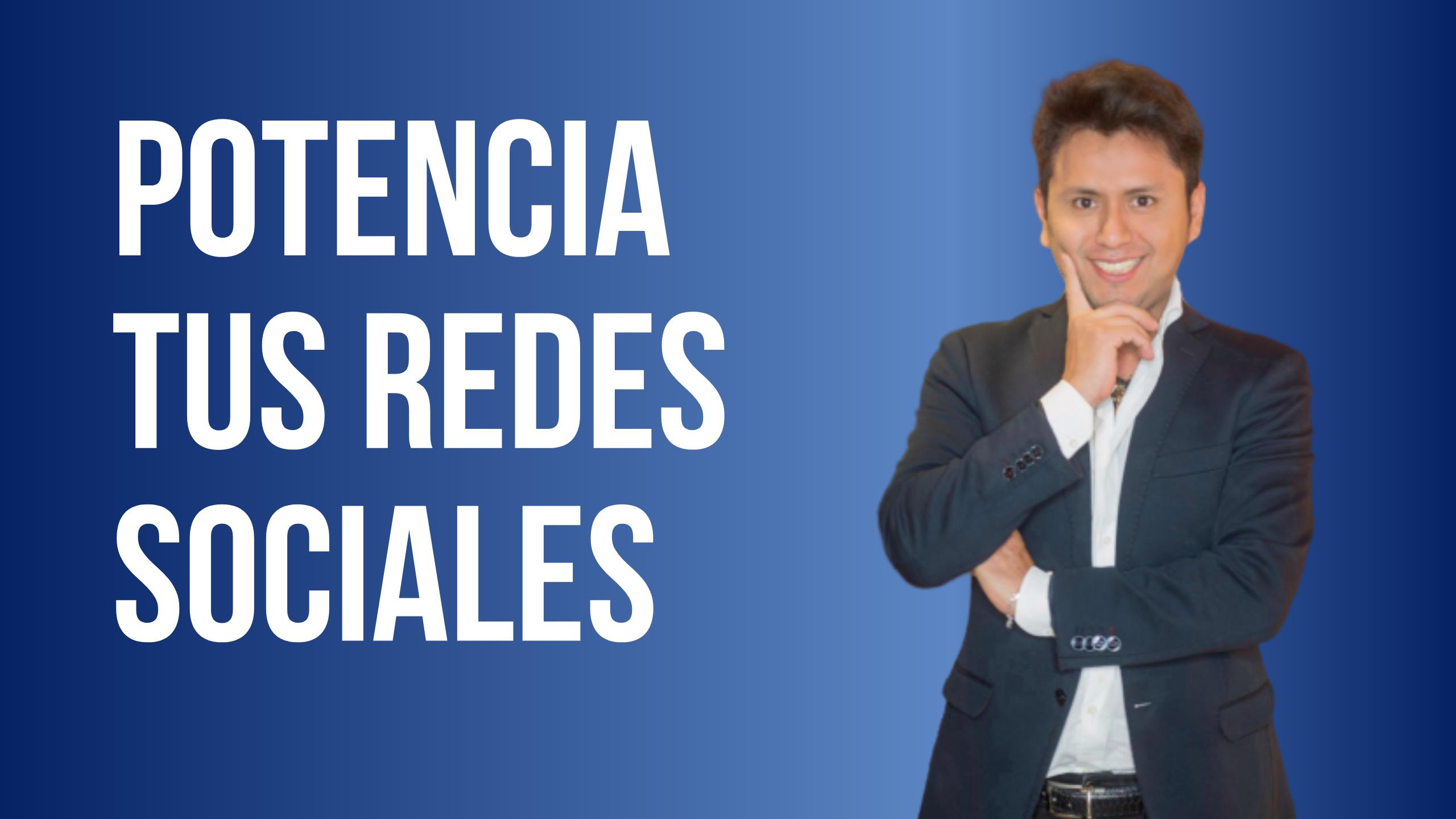 Daniel Sigua, especialista en Redes Sociales y Comunicación digital
