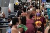 Brasil llega a un acuerdo para tener 100 millones de vacunas contra el COVID-19