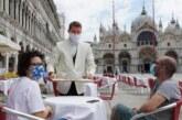 Italia lanza una reducción de impuestos a trabajadores y empresas