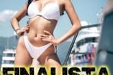 Maria Luisa Piras finalista regionale del concorso Miss Mondo Lombardia