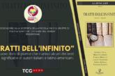 """""""TRATTI DELL'INFINITO"""" IL NUOVO LIBRO DI POESIE FIRMATI  DA AUTORI ITALIANI E LATINOAMERICANI"""