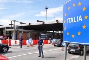 Italia prohíbe la entrada de pasajeros provenientes de 13 países