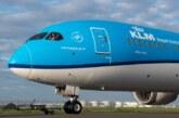 KLM riprende i collegamenti da Torino per Amsterdam
