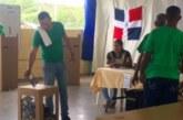 Dominicanos votan en elecciones presidenciales y al Congreso