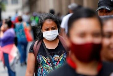 México supera a Reino Unido y ya es el tercer país con más muertos de COVID