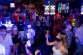 Italia ordena el cierre de discotecas y la mascarilla obligatoria