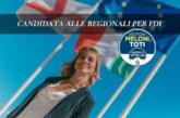 Intervista a Cristina Enrico, candidata alle regionali in Liguria