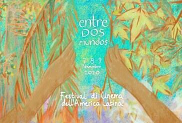 Arriva la terza edizione del Festival di Cinema dell'America Latina di Firenze