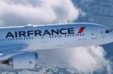 Air France si prepara per la stagione invernale