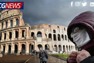 Italia regresa a las restricciones para contener la rápida difusión del covid-19