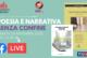 Poesia e Narrativa Senza Confine – BOOKCITY 2020