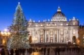Italia se prepara para la Navidad
