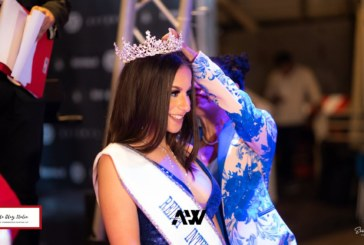 """Ester Pesenti rappresenterà l'Italia nel concorso di bellezza """"Reina Intercontinental 2021"""""""