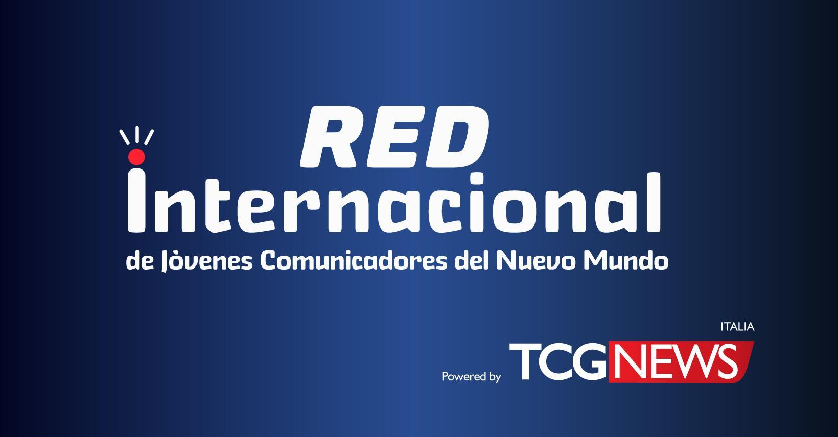 Únete a la Red Internacional de Jóvenes comunicadores del Nuevo Mundo