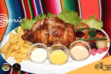 Dkarbón y Limón, Lo máximo del sabor peruano en Milán
