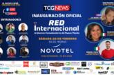 Inauguración Oficial de la Red Internacional de Jóvenes Comunicadores
