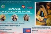 Evento Online: San José con corazón de padre
