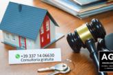 Subastas inmobiliarias, una opción más barata para comprar tu casa en Italia.