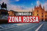 Lombardia in zona rossa da lunedì 15 marzo: è ufficiale. Fontana: «Mi auguro che sia l'ultimo sacrificio»