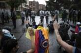 Colombia, sumergida en las protestas y el abuso policial