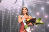 Andrea Meza es la nueva Miss Universo