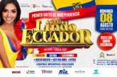 Ecuatorianos en Milán celebran su Fiesta Nacional este 8 de agosto