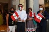 La comunità peruviana di Monza e Brianza festeggia i 200 anni di indipendenza del Perù