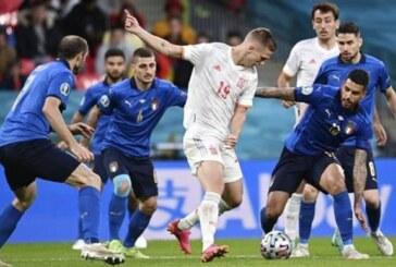 Italia, sei in finale! Spagna domata ai rigori, favola azzurra senza fine