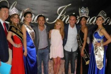 La Giornalista Cristina Zambrano León diventa Giurato Ufficiale di Miss Latina in Italia