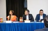 """Conferenza Stampa di Presentazione I Edizione """"Mi Lindo Ecuador"""""""