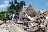 Terremoto en Haití: más de 300 personas han fallecido.